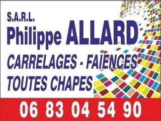 ALLARD CARRELAGESnews