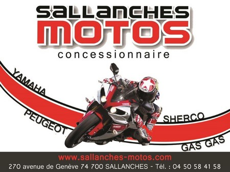 sallanches Motos2014